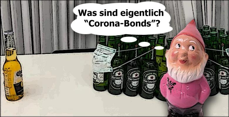 Was sind eigentlich Corona-Bonds