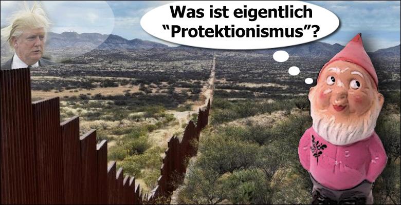 Protektionismus